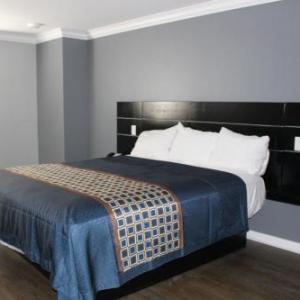Luckman Fine Arts Complex Hotels - ERTH INN by AGA Los Angeles