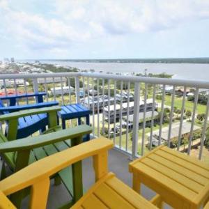 Crystal Tower 1409 by Bender Vacation Rentals