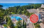 Porec Croatia Hotels - Crystal Sunny Hotel By Valamar