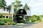 Illovo South Africa Hotels - Island Hotel Durban