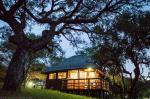 Ezulwini Swaziland Hotels - Shayamoya Tiger Fishing And Game Lodge