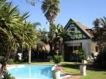 Port Elizabeth South Africa Hotels - King George's Guest House