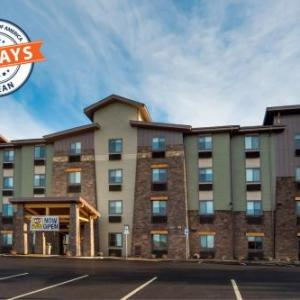 Hotels near Tower Theatre Bend - My Place Hotel-Bend OR
