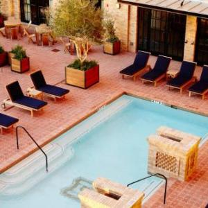 Hotels near San Antonio Zoo - Hotel Emma at Pearl on the Riverwalk