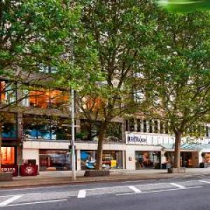 Hotels near Olympia London - Hilton London Olympia