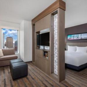 Hyatt House Denver/Downtown