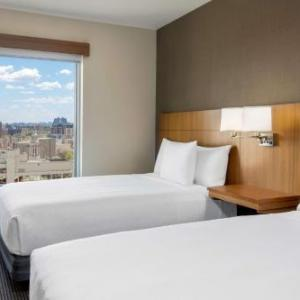 Hyatt Place Denver Downtown