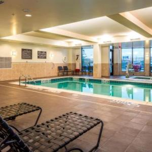 Hotels near Nemacolin Woodlands - Hilton Garden Inn Uniontown