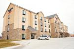 Ames Iowa Hotels - Towneplace Suites Ames