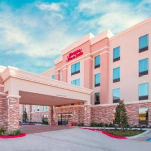 Hampton Inn & Suites La Porte TX