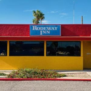 Rodeway Inn Old Town Scottsdale
