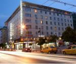 Sabranie Square Bulgaria Hotels - Slavyanska Beseda Hotel