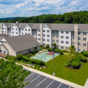William Paterson University Hotels - Residence Inn Wayne
