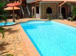 Balaclava Mauritius Hotels - Euro Vacances Hotel