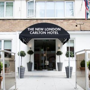 The New London Carlton Hotel