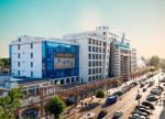Odessa Ukraine Hotels - Black Sea Panteleymonovskaya Hotel