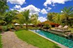 Bel Ombre Mauritius Hotels - Lakaz Chamarel Exclusive Lodge