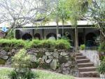 Mahe Seychelles Hotels - Romance Bungalows