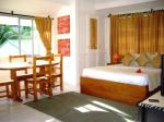 Mahe Seychelles Hotels - La Gayole Self-Catering Studio Apartments