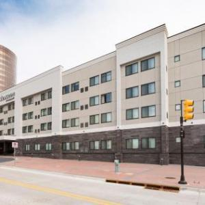 Residence Inn by Marriott Tulsa Downtown