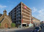 Casteau Belgium Hotels - Ibis Mons Centre Gare