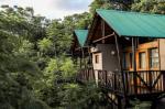 Swaziland Swaziland Hotels - Mantenga Lodge