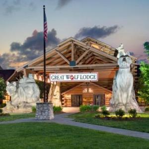 Colonial Downs Hotels - Great Wolf Lodge Williamsburg