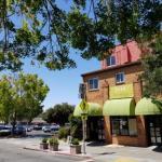SenS Hotel & Bistro Berkeley
