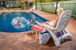 North Adelaide Australia Hotels - Adelaide Caravan Park - Aspen Holiday Parks
