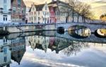 Brugge Belgium Hotels - Hotel Adornes