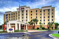 Hampton Inn And Suites Coconut Creek Image