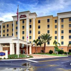 Hotels near Seminole Casino Coconut Creek - Hampton Inn And Suites Coconut Creek