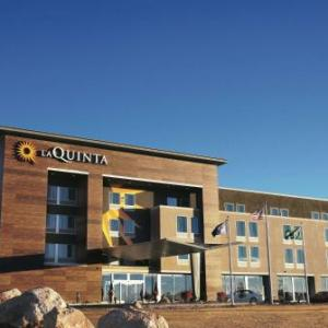 La Quinta Inn & Suites Cedar City