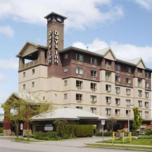 Hotels near River Rock Casino Resort - Days Inn By Wyndham Vancouver Airport