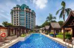 Sentosa Island Singapore Hotels - Resorts World Sentosa - Crockfords Tower (SG Clean)