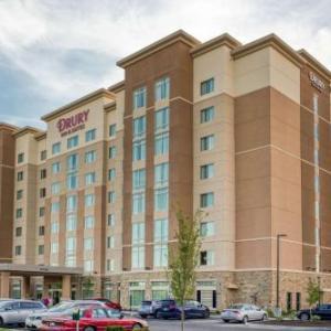 Drury Inn & Suites Cincinnati Northeast Mason