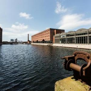 Hotels near Invisible Wind Factory Liverpool - Titanic Hotel Liverpool