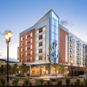 Market Square Crocker Park Hotels - Hyatt Place Cleveland Crocker Park
