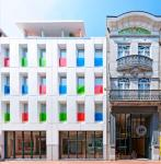 Blankenberge Belgium Hotels - Hotel Pantheon Palace By WP Hotels