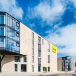 Meadowbank Sports Centre Hotels - Destiny Student - Brae House (Campus Accommodation)