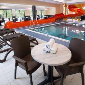 Hampton Inn & Suites Fredericton New Brunswick Ca