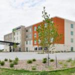 Holiday Inn Express & Suites -Ogallala