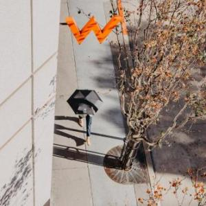 Hotels near AT&T Park - W San Francisco