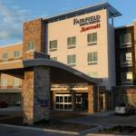 Fairfield Inn & Suites by Marriott Omaha Papillion