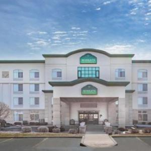 Hotels near Hollywood Casino Amphitheatre Chicago - Wingate Inn Tinley Park
