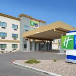 Holiday Inn Express & Suites Globe