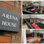 Arena House Liverpool