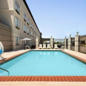 Country Inn & Suites by Radisson Wolfchase-Memphis TN