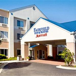 Fairfield Inn & Suites By Marriott Memphis Southaven