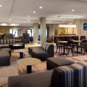 Courtyard By Marriott Milpitas CA, 95035